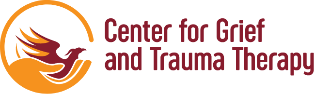 Center for Grief and Trauma Therapy logo