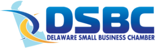 Delaware Small Business Chamber logo