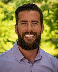 Marcus Scarfo, MA